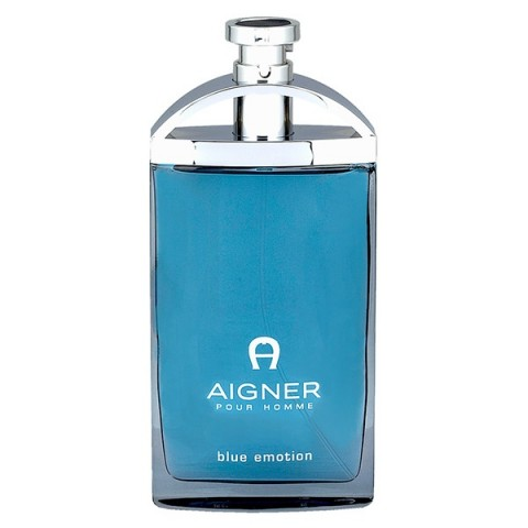 Blue Emotion Man Etienne Aigner