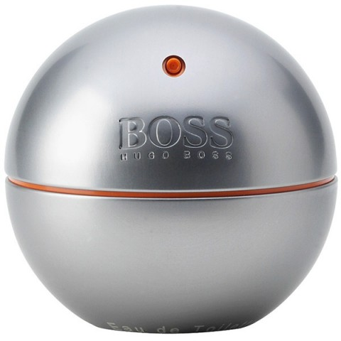 In Motion Man Hugo Boss