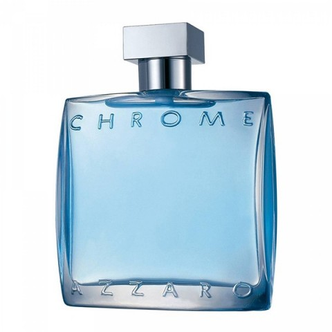 Chrome Man Azzaro