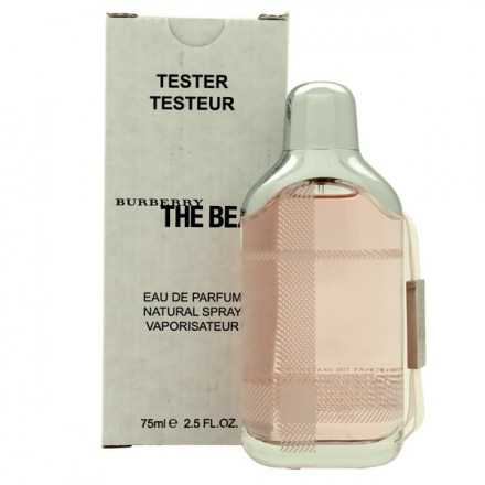 The Beat Woman EDP (Tester)