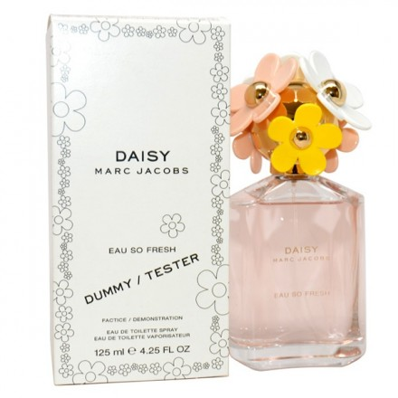 Daisy Eau So Fresh Woman (Tester)