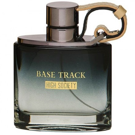 Base Track High Society Man