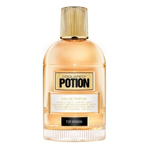 Potion for Women Dsquared2