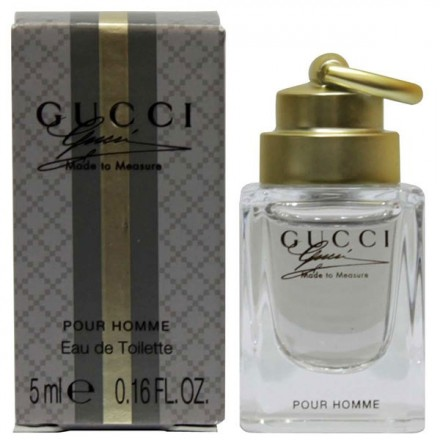 Made to Measure Man (Miniatur) Gucci