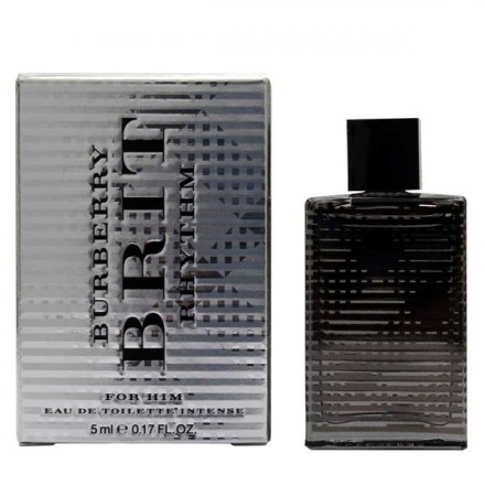 Brit Rhythm for Him Intense (Miniatur)