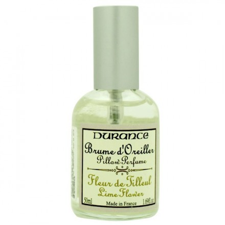 Pillow Perfume Lime Flower Unisex