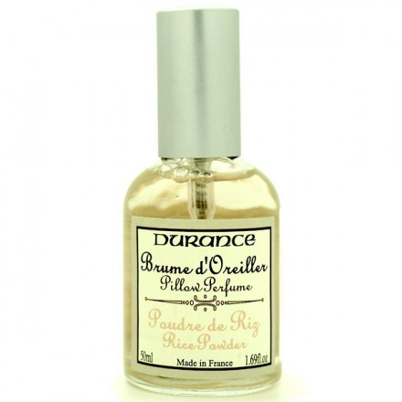 Pillow Perfume Rice Powder Unisex Durance