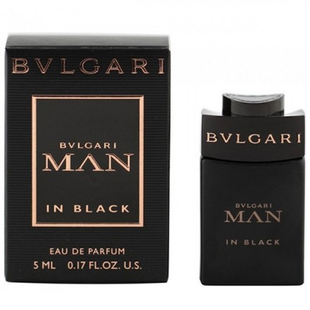 Bvlgari Man In Black (Miniatur)