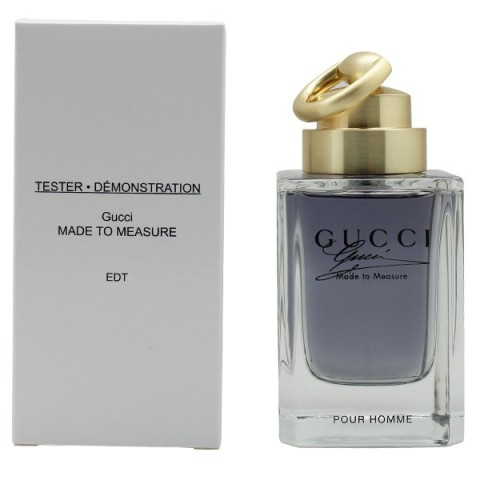 Made to Measure Man (Tester) Gucci