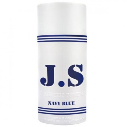 JS Magnetic Power Navy Blue Man