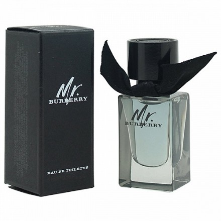 Mr. Burberry Man (Miniatur)