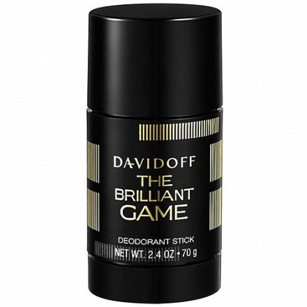 The Brilliant Game (Deo Stick) Davidoff