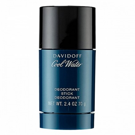 Cool Water Man (Deo Stick) Davidoff