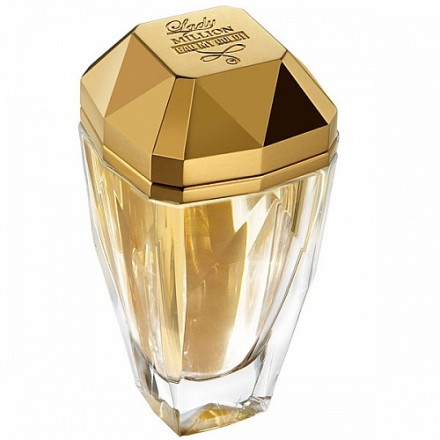 Lady Million Eau My Gold! Woman Paco Rabanne