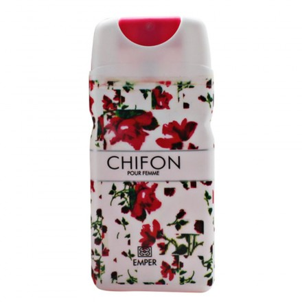 Chifon Woman (Pocket Spray)