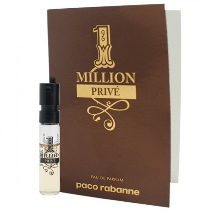 One Million Prive Man (Vial)