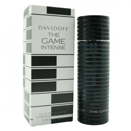 The Game Intense Man (Tester)