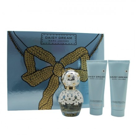 Daisy Dream Woman (Gift Set)