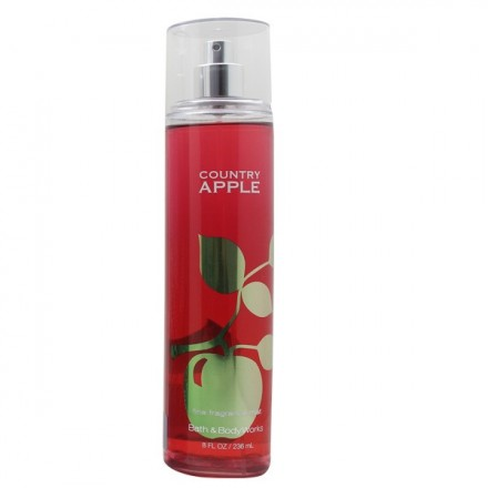 Country Apple Woman Body Mist
