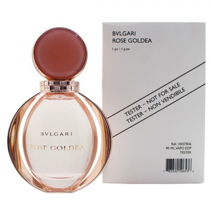 Rose Goldea Woman (Tester)