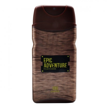 Epic Adventure Man (Pocket Spray)
