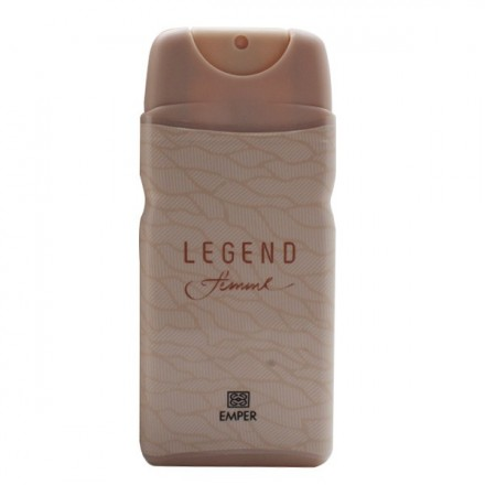 Legend Femme (Pocket Spray)