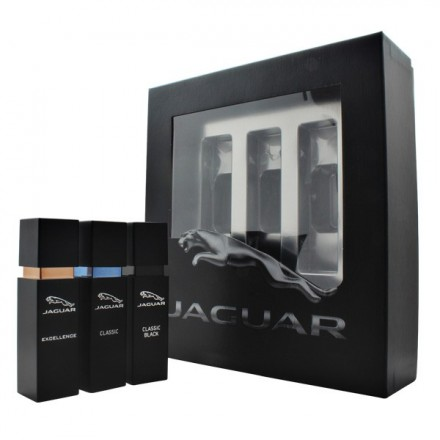 Jaguar Travel Spray Set