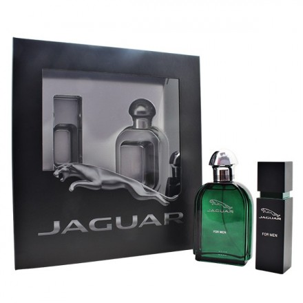 Jaguar Man (Gift Set2)
