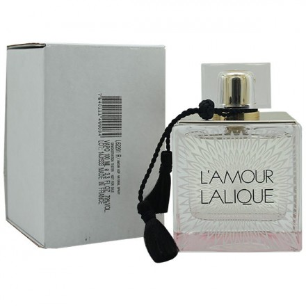 L Amour Woman (Tester)
