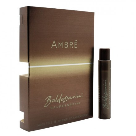 Ambre Man (Vial)