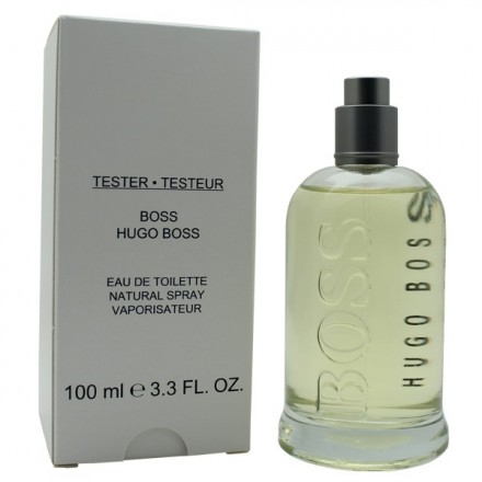 Boss Bottled ( 6) 100 ML Man (Tester)