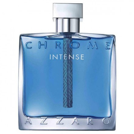 Chrome Intense Man