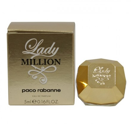 Lady Million Woman (Miniatur)