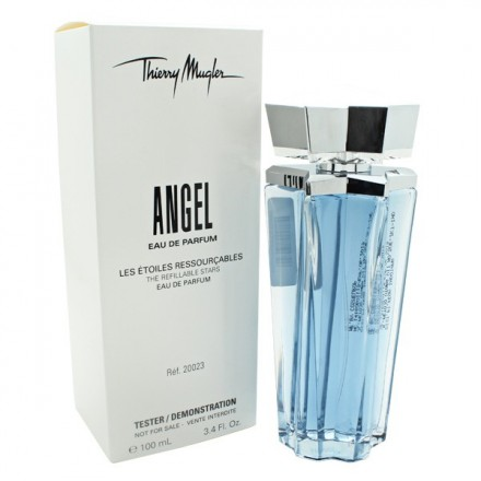 Angel Woman EDP Tester (Refillable)
