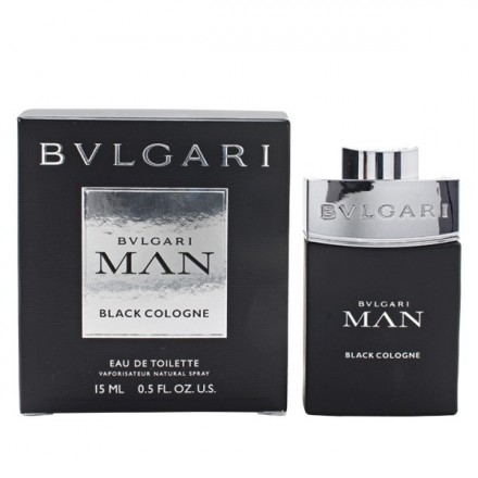 Bvlgari Bvlgari Man Black Cologne (Miniatur Spray)