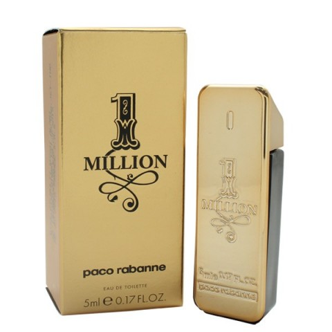 One Million Man (Miniatur) Paco Rabanne