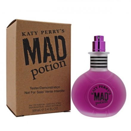 Katy Perrys Mad Potion Woman (Tester) Katy Perry