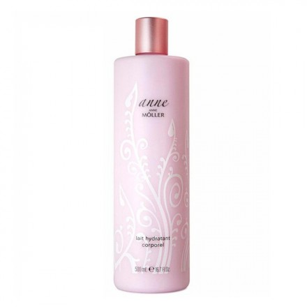 Anne Woman (Body Lotion) Anne Moller