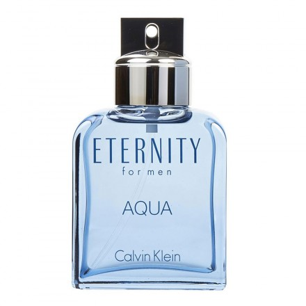 Eternity Aqua Man