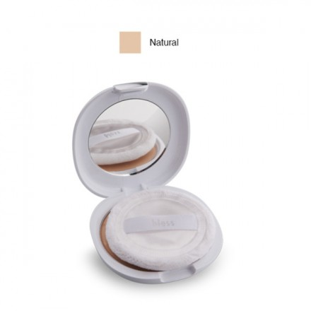 Acne Compact Powder Natural