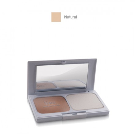 Powder Foundation Natural