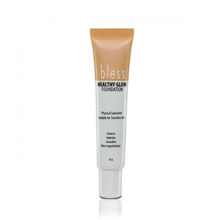 Healthy Glow Foundation Natural