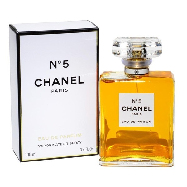 Jual Parfum Chanel No 5 Woman Original Di Rumahparfum