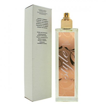 5th Avenue Style Woman (Tester) - Elizabeth Arden