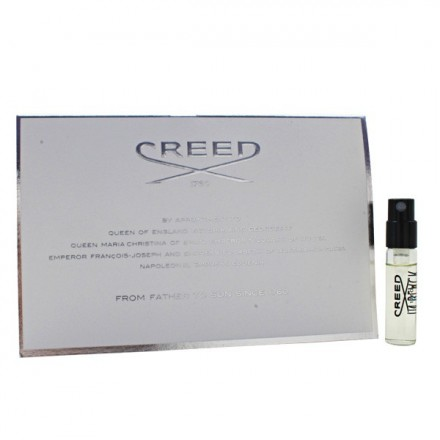 Love in Black Woman (Vial) Creed
