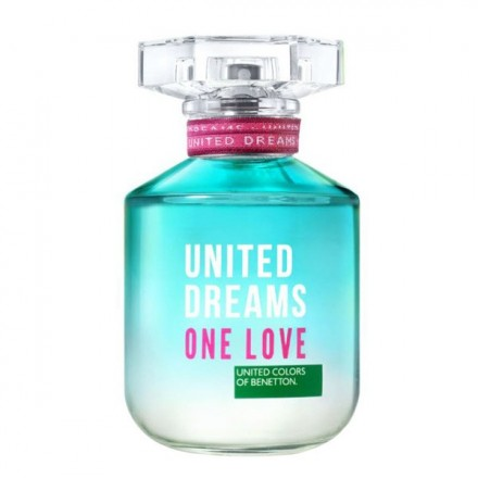 United Dreams One Love For Her