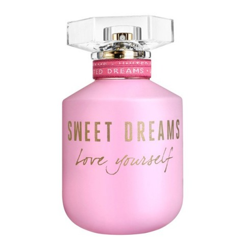 Sweet Dreams Love Yourself For Her - Benetton