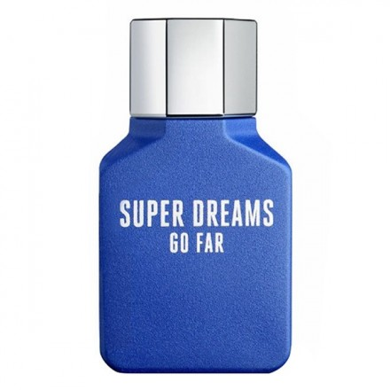 Super Dreams Go Far For Men