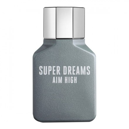Super Dreams Aim High For Men