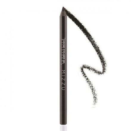 Chrome Eyeliner Gel Carbon Black